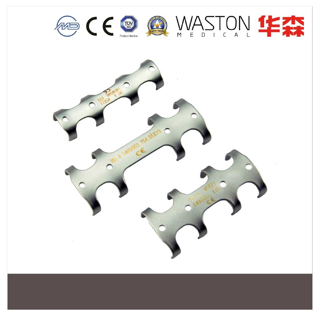 肋骨钢板(专利产品)