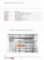 DHS/DCS Plate Instrument Set