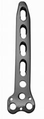 TS Distal Tibial Locking Plate (YAP)