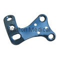 Ankle Locking Plate