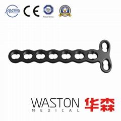 2.4mm Series Locking Plate--LOC,Locked bone graft、Miniature,Orthopedic implants