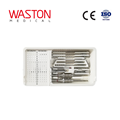 2.4 Series Mini Locking Plate Instrument