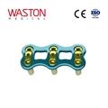 WALEN 颈椎前路钢板系统-