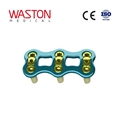 WALEN Anterior Cervical System--Orthopedic implants, Minimally invasive, Spinal