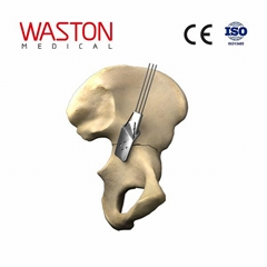 YAP-Master Guidance System--Orthopedic implants, Trauma, Pe  ic reconstruction