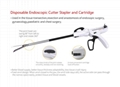 Disposable Endoscopic Cutter Stapler and Cartridge--Weight loss surgery 2