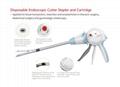 一次性使用腔镜切割吻合器及钉仓组件(途龙II)--微创、外科、减肥手术