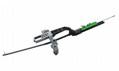 Gustillo Revdrill 芯钻髓内钉系统--智能髓内钉,医生专利