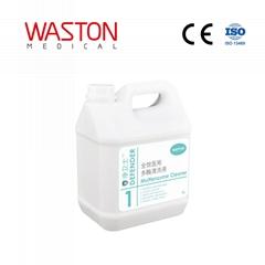 全效醫用多酶清洗液--口腔清洗、內窺鏡清洗、通用清潔劑