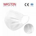 一次性防雾口罩(耳挂式/绑带式)--防疫、个人防护、医护、Covid-19、BFE≥95%