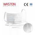 Antifog mask (earloop / ties)--Epidemic prevention,  Covid-19,Type I,3 layers 2