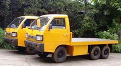 BD蓄电池搬运车