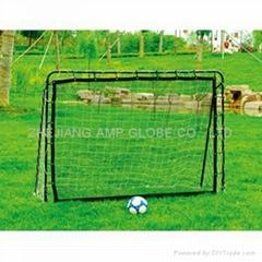 Steel Soccer Goal for Soccer Training Equipment