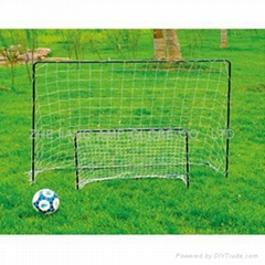 Plastic Soccer Goal for Soccer Training Equipment
