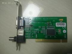 PCI-V113 影像卡 PCI-V113-S0