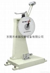 ZY-3002-L 塑胶冲击试验机
