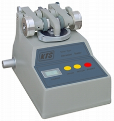 ZY-6004-T  TABER耐磨耗性试验机