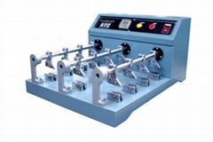 ZY-6023-B  皮革耐挠性试验机