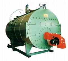 天然氣燃氣鍋爐