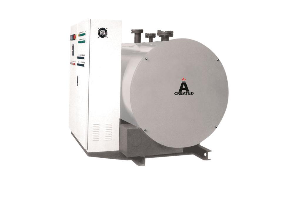 电热锅炉 1