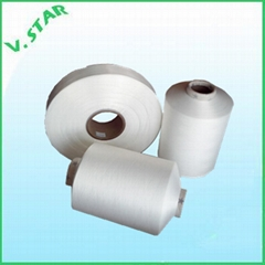 Nylon POY yarn for 20D/7F