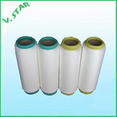 Nylon 6 DTY Yarn 30D/12F/1 S +Z