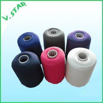 nylon hank dyed yarn