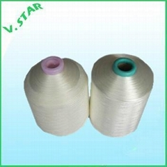 Polyester (PET) Twisted Yarn