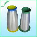 Nylon 66 monofilament yarn 0.22mm for