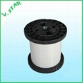 PET monofilament yarn for forming fabric