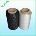 pp flat yarn