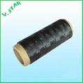 Polyethylene (PE) flat monofilament yarn