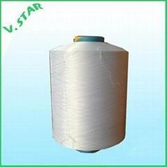 Nylon 6 DTY twisted Yarn
