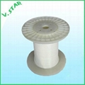 Polyester monofilament for paper making