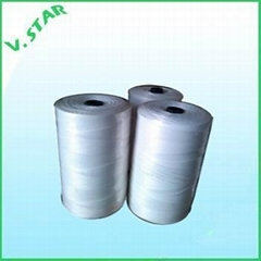 Polyester (PET) fishnet twine/thread