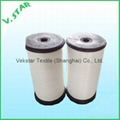 Polyester monofilament wire for