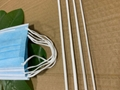 Elastic Tape for Face Mask Ear Rope/Ring