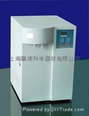 摩速牌实验室用MST台式超纯水机  1
