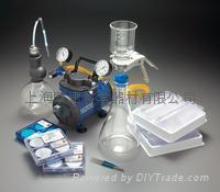 零部件清洁度检测装置测试装置