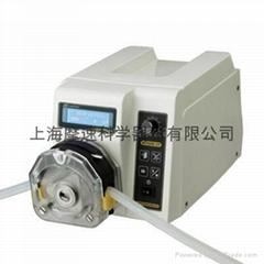 兰格分配型蠕动泵WT600-1F