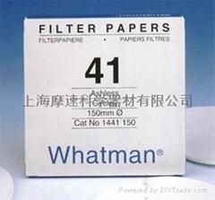 Whatman定量滤纸