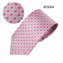 5 Patterns Silk Neckties In Stock