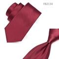 5cm Stripy Solid Solor Neckties