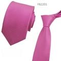 Solid Solor Neckties