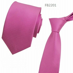 Solid Solor Neckties