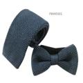 Wool Neckties, Wool Bowties