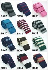 Wool Neckties, New Neckt