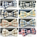Cotton Bow Ties