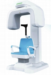 Dental CT