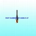 GSM嵌入式橡胶天线
